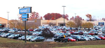 Greeneville Walmart