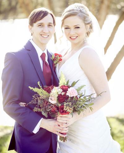 Joie Cheyenne Massey Weds Tyler Shane Reeves