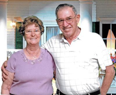 VanBurens Celebrating 62nd Anniversary