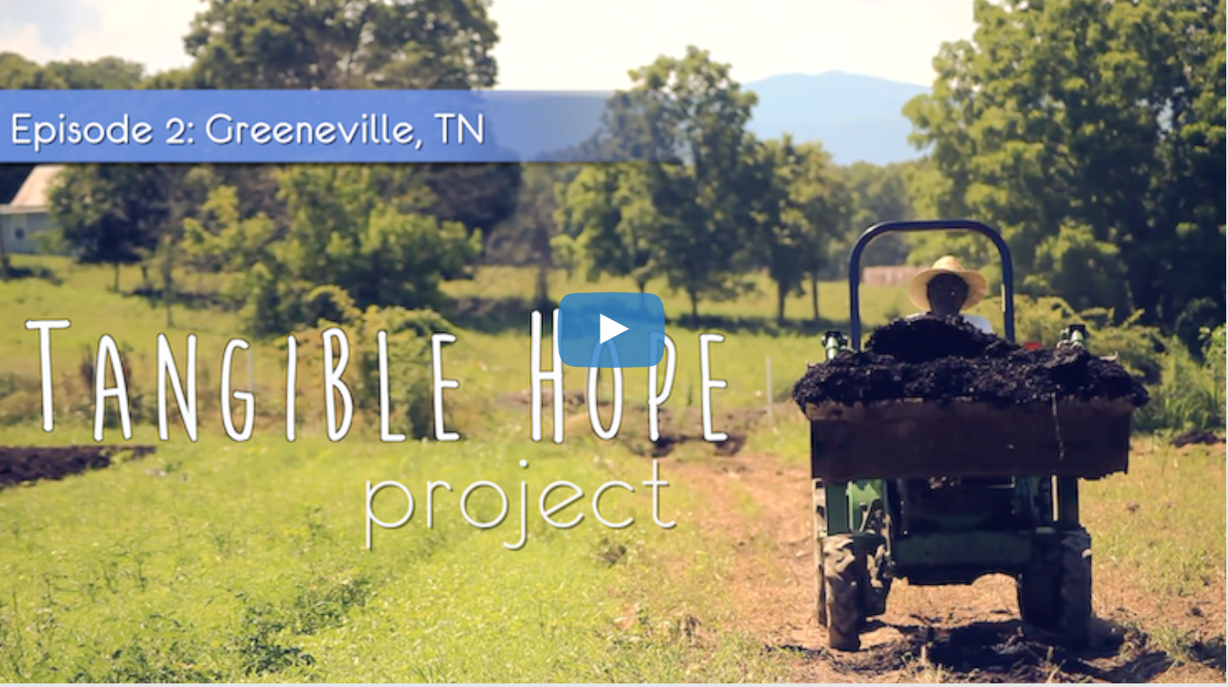 Tangible Hope Video