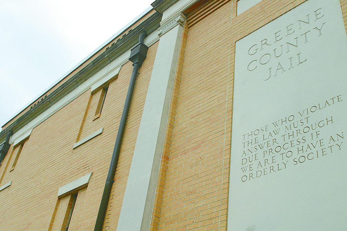 Jail comes under tcis inspection local news greenevillesun jail comes under tcis inspection 1betcityfo Image collections