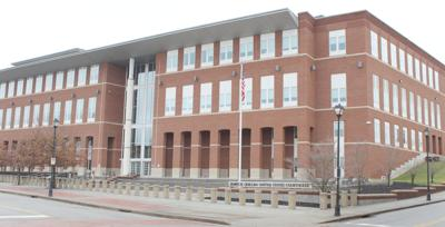 You Trial Begins At Federal Courthouse in Greeneville