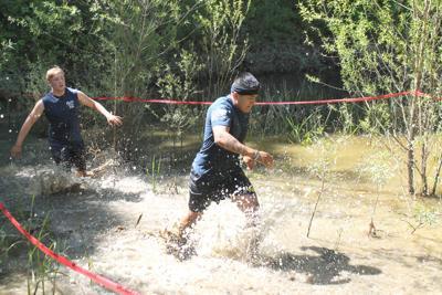 Cherokee Mud Run