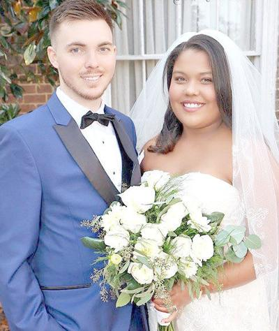 Makayla Woods Weds Ethan Barrett