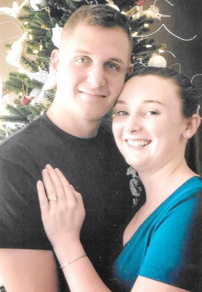 Shelby Bullitt To Wed David Lewis