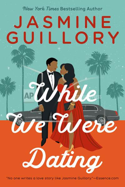 Book Review - While We Were Dating