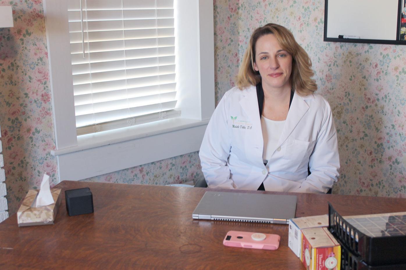 Greeneville Integrative Medicine