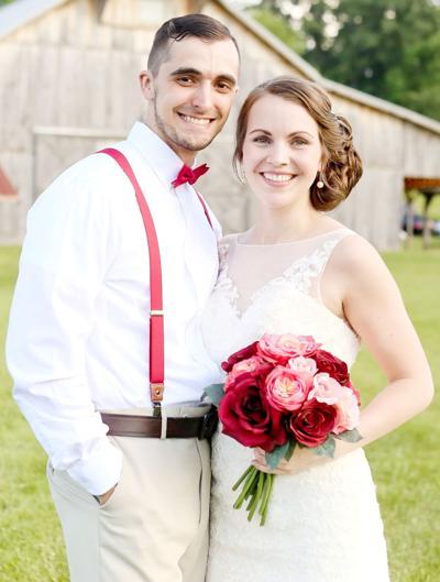 Karah Rosanne Fillers Weds Jared Dylan Collins