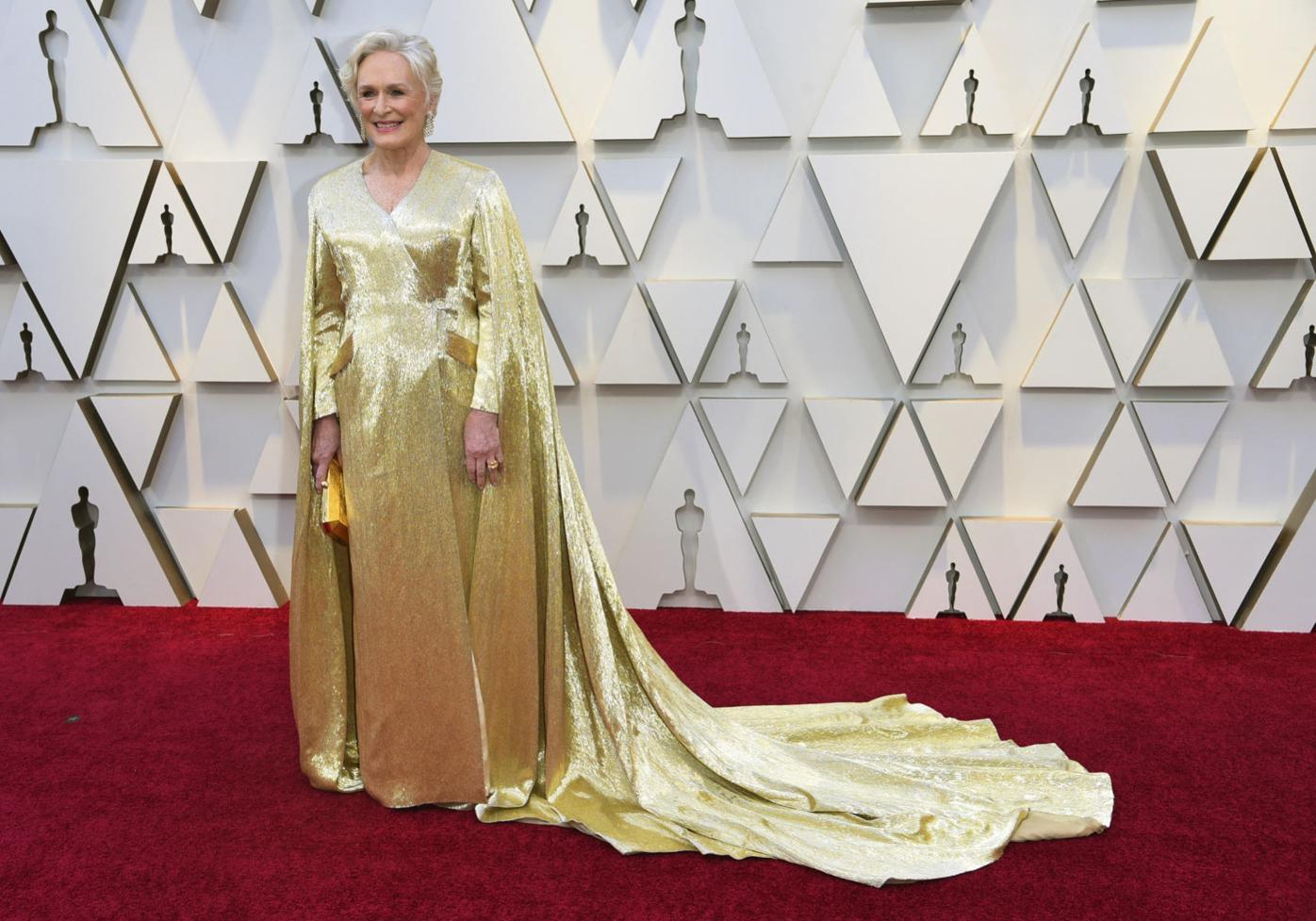 Fashion-Red Carpet Afterlife