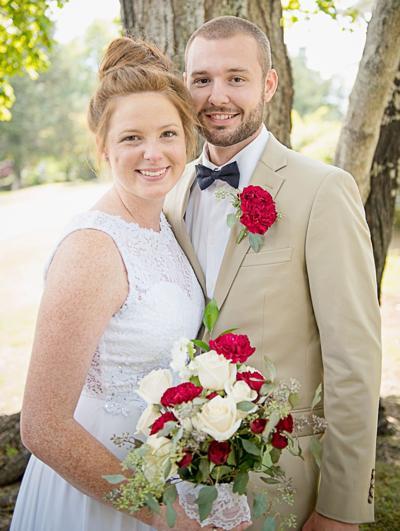 Shelby Ann Walker Weds Cody Allen Brobeck