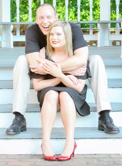 Ellen Marie Shuck To Wed Alex Christopher Lipe