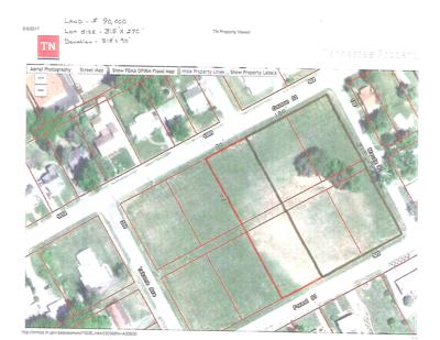 Proposed Fire Station Site (copy)