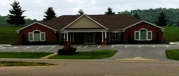 Jeffers Funeral Home Afton