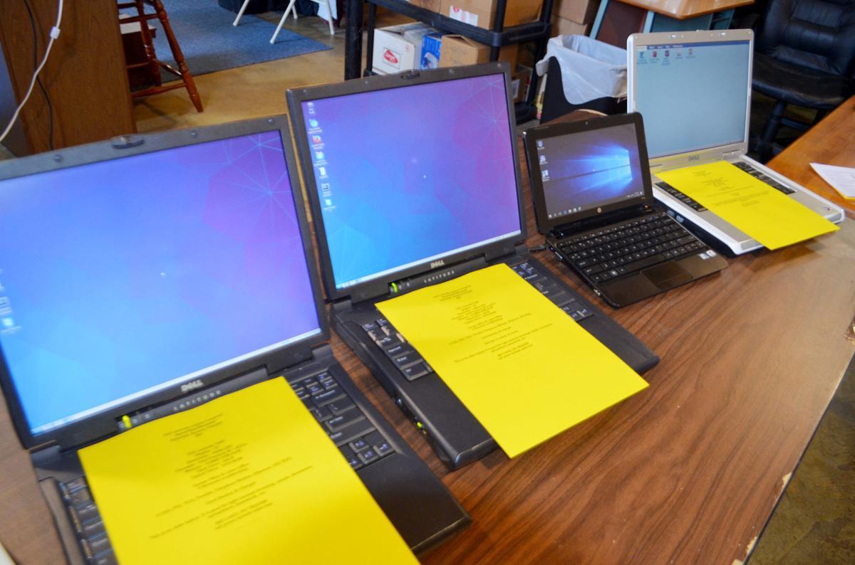 restored laptops