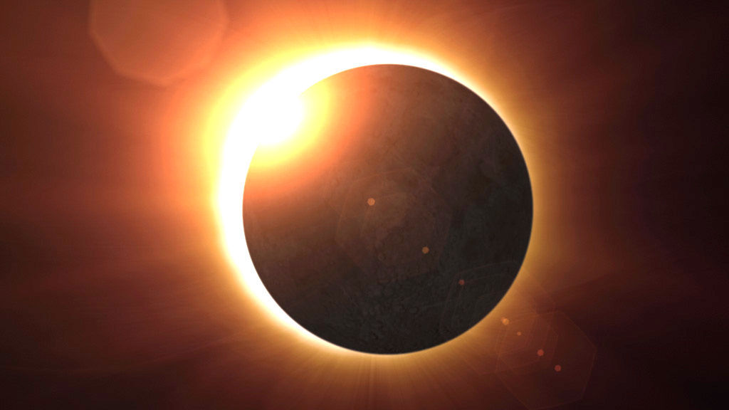 Solar eclipse in Iredell: What you need to know