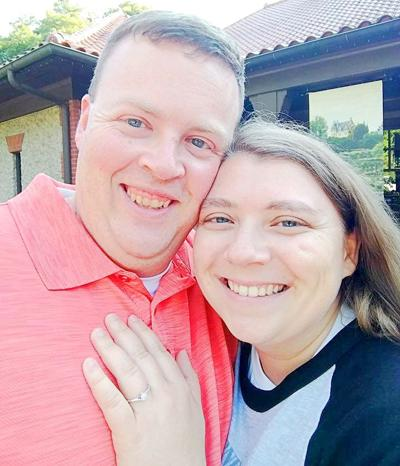 Jessica Hicks To Wed Brian Poole
