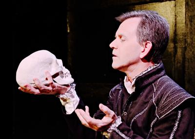 'Breakneck Hamlet' Brings High-Energy Shakespeare To Tusculum College's Stage