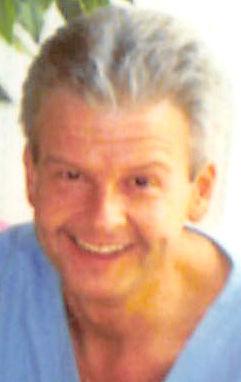 DR. KEVIN HARTMAN