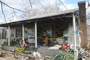 Cooter-Aiken Murder House
