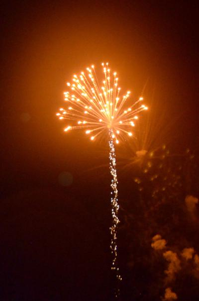 Fourth Fireworks (copy)