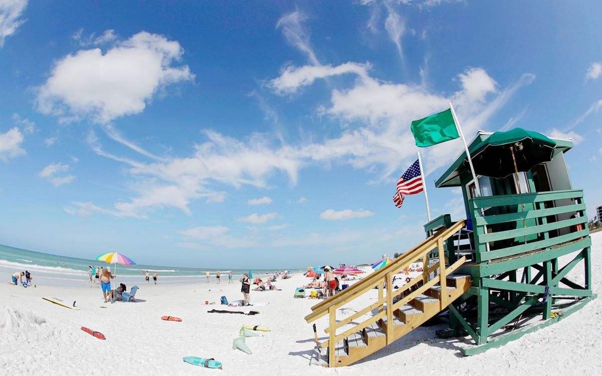 Sarasota beaches - Best Beaches