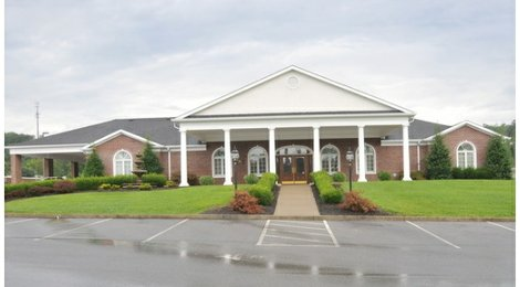 Kiser-Rose Hill Funeral Home