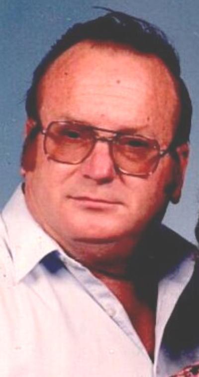 JAMES H. SECRIST