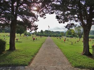 GreeneLawn Memory Gardens