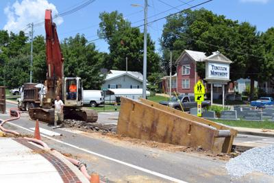 Sewer Rehab Continues