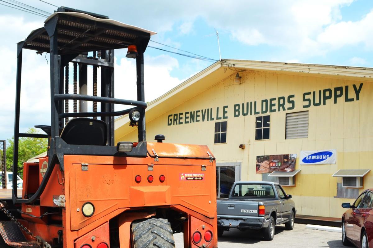 Greeneville Builders Supply