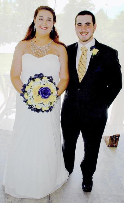 Tiffany Page Swick Weds Jonathan David Burchnell