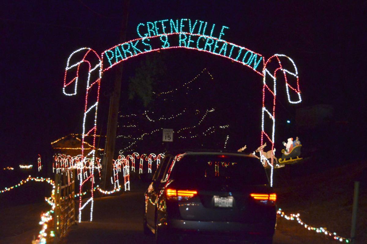 christmas in the park open through dec 31 - When Does Christmas In The Park Open