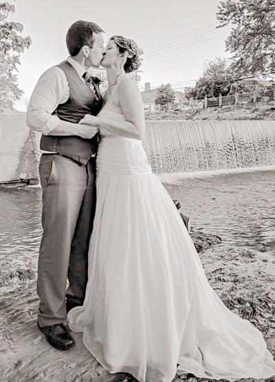 Miranda Renay Finley Weds Randall Whittenton Roderick