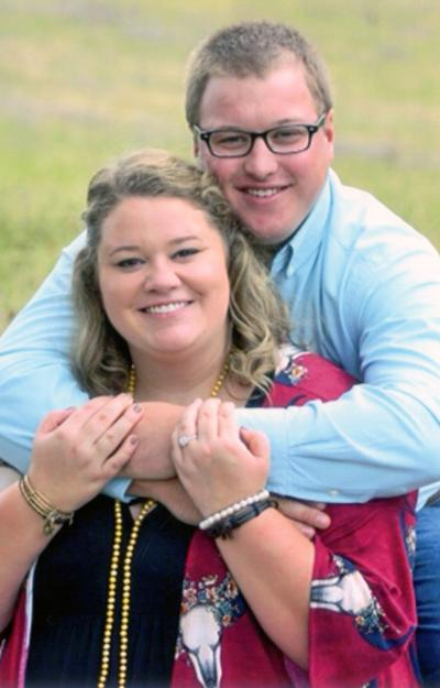 Shelby Day To Wed Coty Vannoy