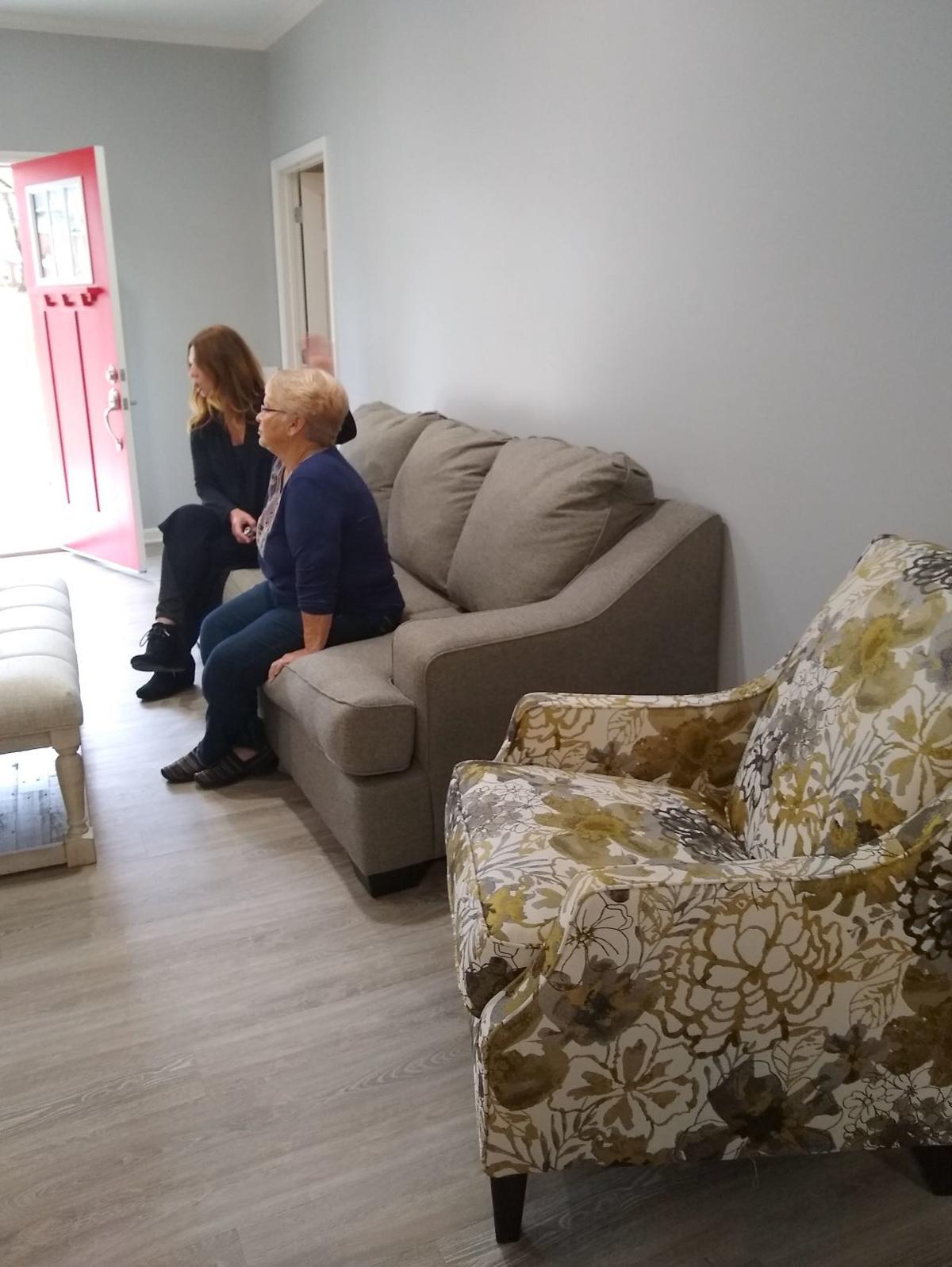 Isaiah House furniture