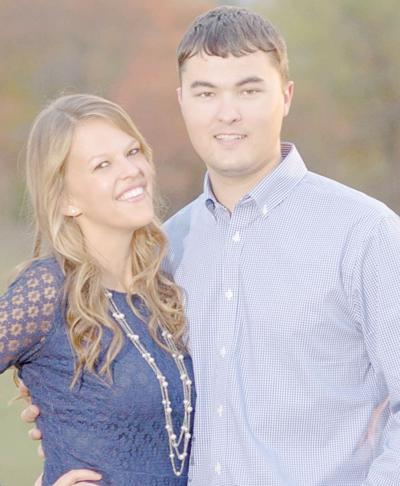 Hannah Wilds To Wed Nathan Seaton