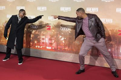 Germany Bad Boys For Life Premiere