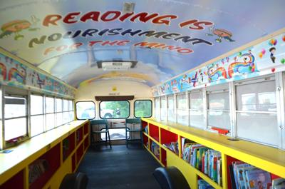 County Book Bus (copy)