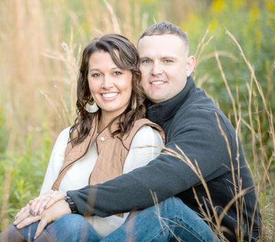Tiffany Crum To Wed John Pierce