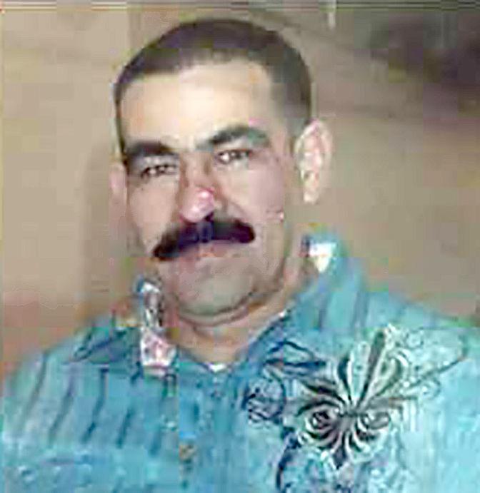 """Humberto """"Paulino"""" Gomez"""