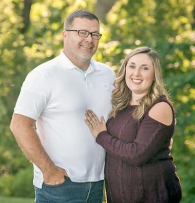 MaKayla Smyth To Wed Jack Lundy
