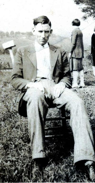 A.P. Carter