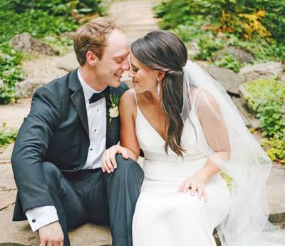 Meredith Grace Hull Weds Joshua Collins Tillery