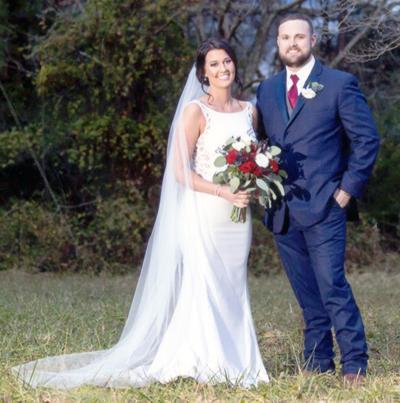 Tiffany Dawn Crum Weds John Philip Gary Pierce