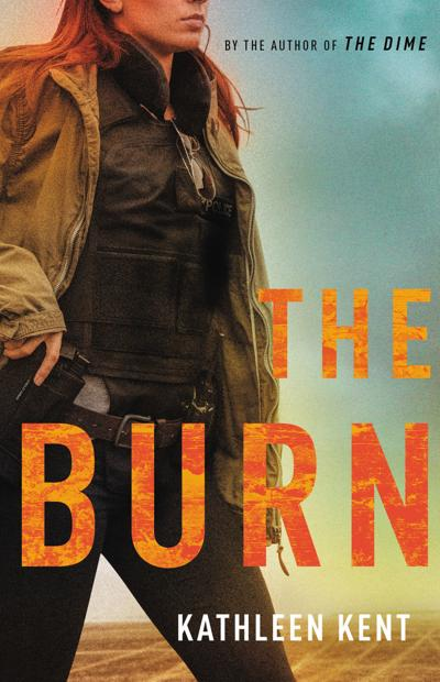Book Review - The Burn