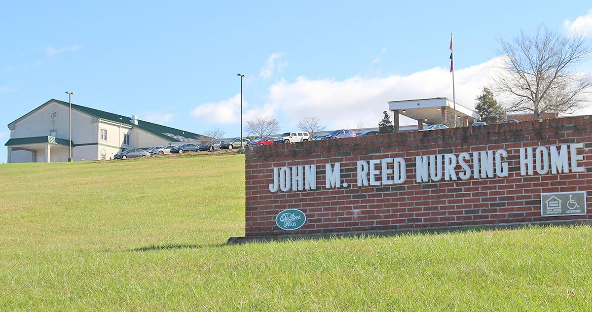 John M Reed Facility Found Deficient Local News Greenevillesun