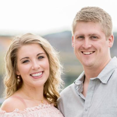 Heather Sutton To Wed Brent Lodge