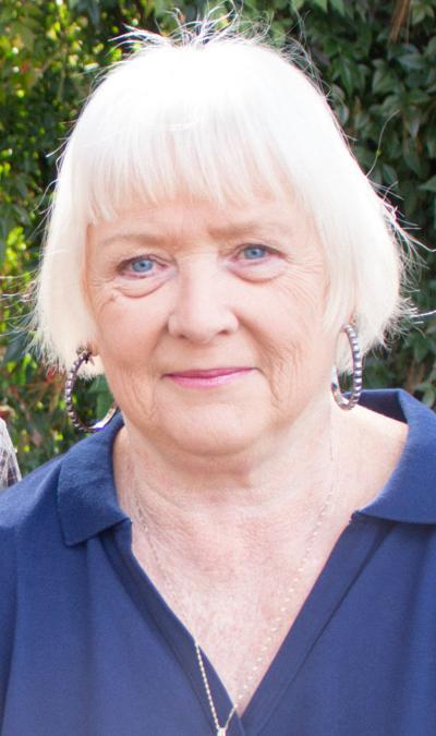 SANDRA J. BARLOG