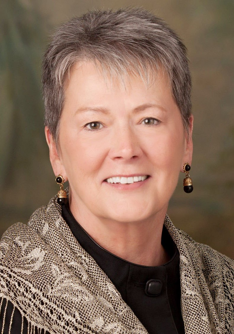 Tusculum college president announces plans to retire for Garage ad nancy