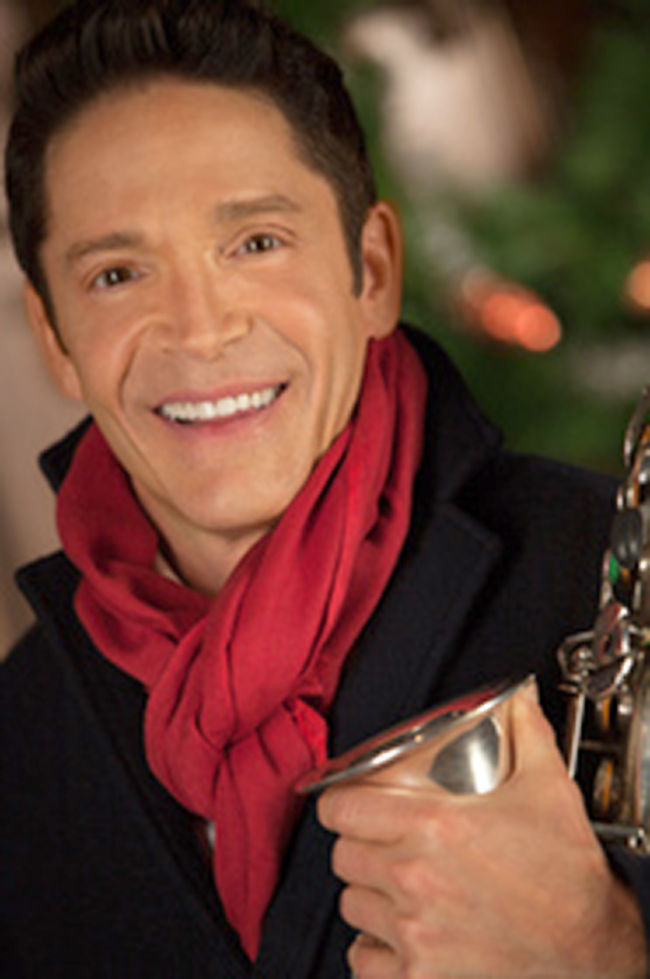 dave koz and three friends will perform at npac as part of their christmas tour - Dave Koz Christmas Tour